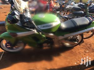 Kawasaki Ninja 400 2009 Green | Motorcycles & Scooters for sale in Eastern Region, Jinja