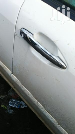 Chrome Door Handles Available   Vehicle Parts & Accessories for sale in Kampala