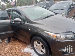 Honda Stream 2010 2.0i ES Sport Black | Cars for sale in Kampala