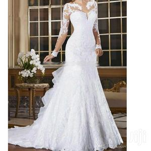 Mermaid Gown | Wedding Wear & Accessories for sale in Kampala