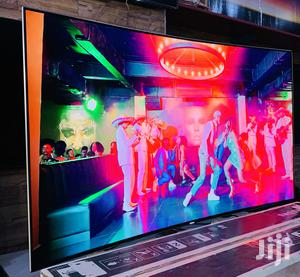 Super Uhd 4K Smart Samsung 65inches Quantum Dot | TV & DVD Equipment for sale in Kampala