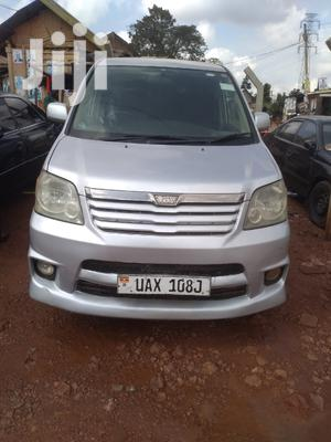 Toyota Noah 2000 Silver | Cars for sale in Kampala