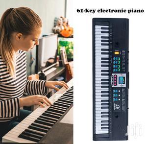 61 Keys Keyboard/ Piano | Musical Instruments & Gear for sale in Kampala
