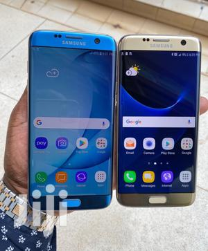 Samsung Galaxy S7 Edge 32 GB Gold | Mobile Phones for sale in Western Region, Mbarara