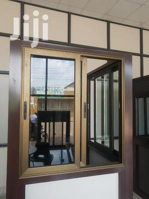 Aluminium Windows And Doors   Manufacturing Services for sale in Kampala