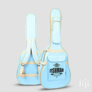 Fishman Guitar Bags Blue | Musical Instruments & Gear for sale in Kampala