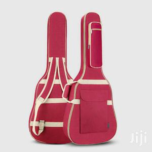 Guitar Bags Red | Musical Instruments & Gear for sale in Kampala