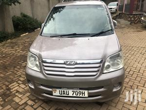 Toyota Noah For Hire   Chauffeur & Airport transfer Services for sale in Kampala