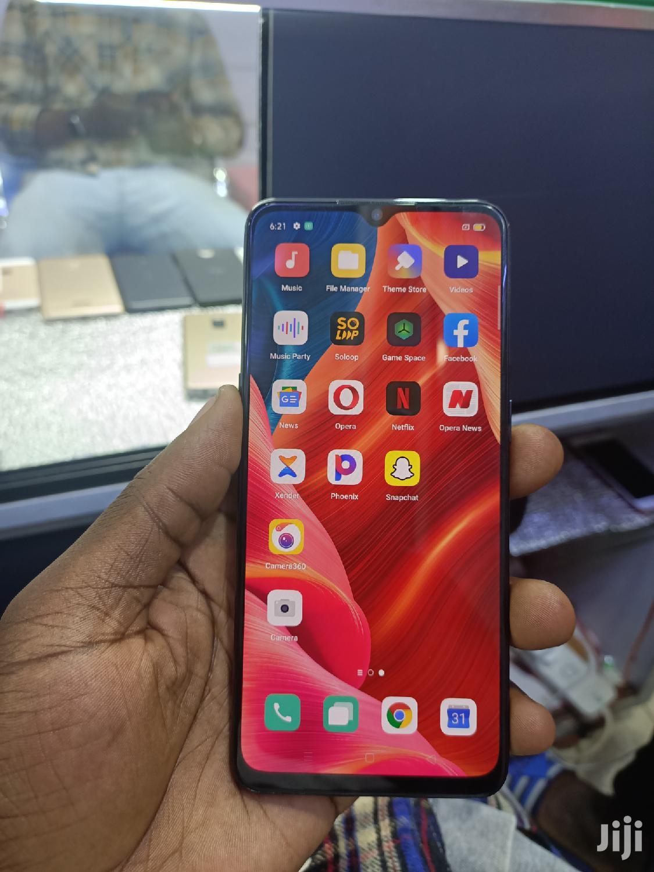 Oppo Reno 3 128 GB Black | Mobile Phones for sale in Kampala, Uganda