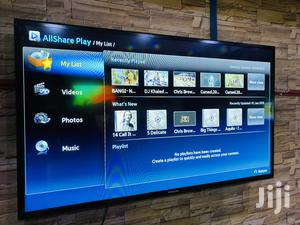 Samsung Smart 4k Led Tv 50inches   TV & DVD Equipment for sale in Kampala