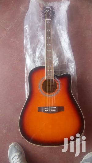Box Guitar   Musical Instruments & Gear for sale in Kampala