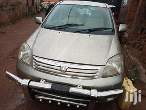 Toyota Raum 2003 Silver   Cars for sale in Kampala