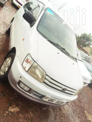 Toyota Noah 1999 White | Cars for sale in Kampala