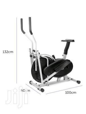 Elliptical Cross Trainer | Sports Equipment for sale in Kampala