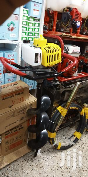 Earth Auger Gasoline   Electrical Hand Tools for sale in Kampala