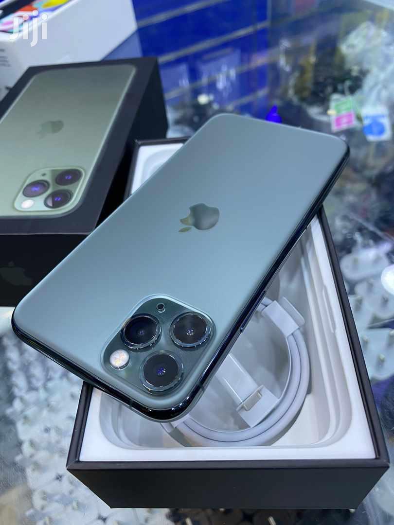 New Apple iPhone 11 Pro Max 256 GB | Mobile Phones for sale in Kampala, Uganda