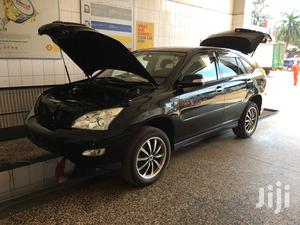 Car Hire Services   Chauffeur & Airport transfer Services for sale in Kampala