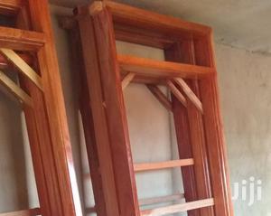 Mahogany Door Frames And Doors | Doors for sale in Kampala