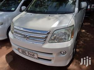 Toyota Noah 2006 White   Cars for sale in Kampala
