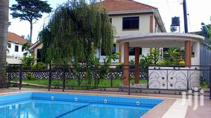 Four Bedroom Mansion In Bugoloobi For Rent   Houses & Apartments For Rent for sale in Kampala