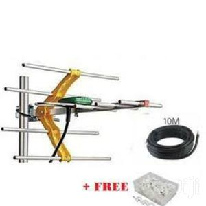 Go Tv Antennas   Accessories & Supplies for Electronics for sale in Kampala