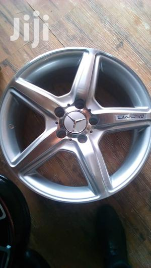 Benz Size 17 | Vehicle Parts & Accessories for sale in Kampala
