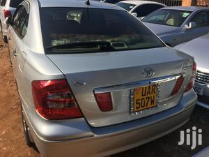 Toyota Premio 2002 Silver | Cars for sale in Kampala
