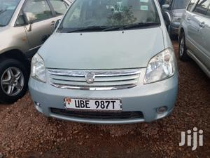 Toyota Raum 2006 Blue   Cars for sale in Kampala