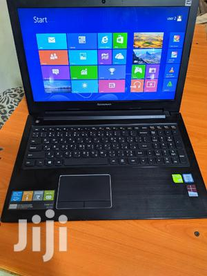 Laptop Lenovo 4GB Intel Core I7 HDD 500GB   Laptops & Computers for sale in Kampala
