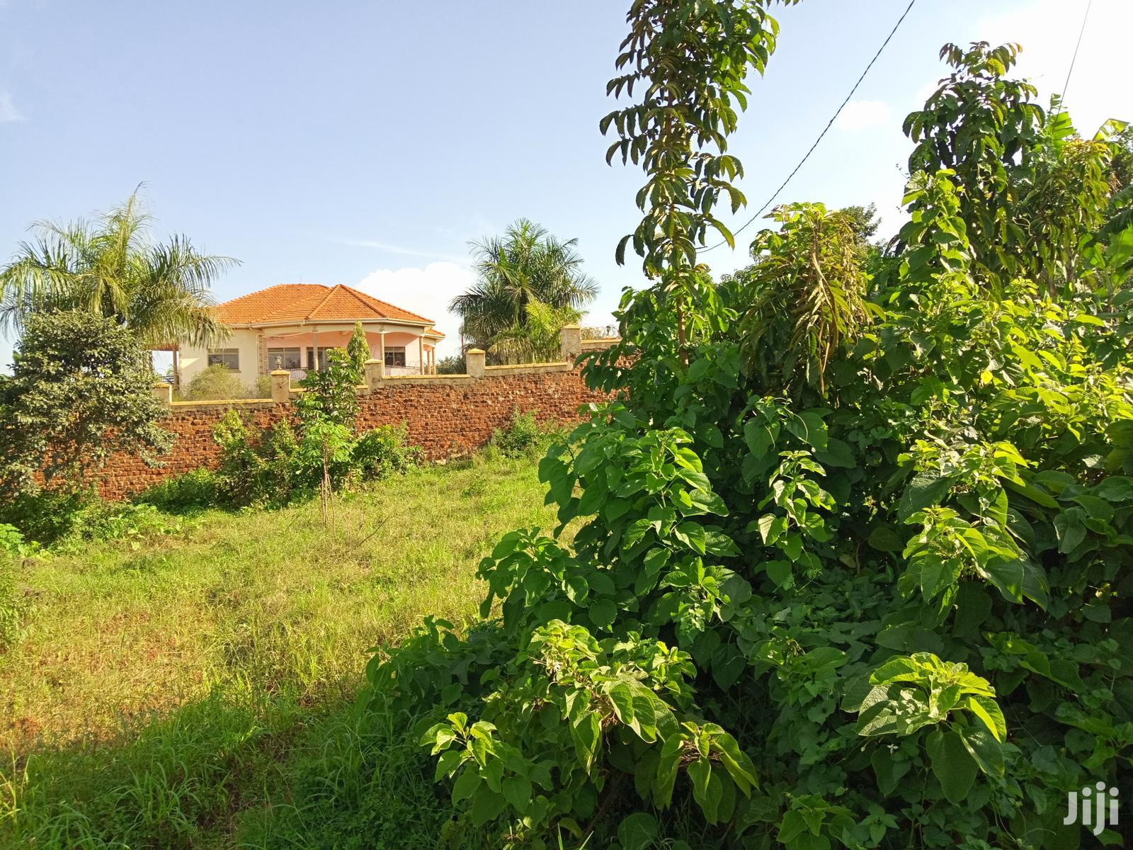 Kira Beautiful Plot on Sell   Land & Plots For Sale for sale in Kampala, Uganda