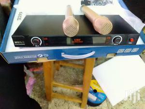 Wireless Microphone UHF | Audio & Music Equipment for sale in Kampala
