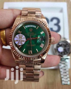 Rolex Watch (Original)   Watches for sale in Kampala