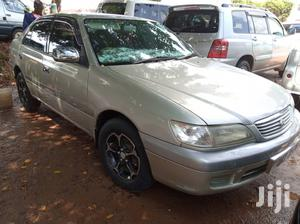 Toyota Premio 2000 Silver   Cars for sale in Kampala