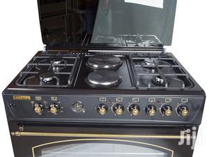 Blueflame F9P42ERF-B Rustic Cooker 90 X 60 Cm With 4 + 2 | Kitchen Appliances for sale in Kampala