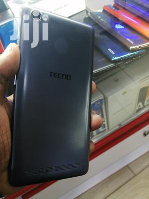 Tecno W5 Lite 16 GB Black | Mobile Phones for sale in Kampala