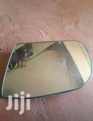 Side Mirrror Replacement Plates For All Cars | Vehicle Parts & Accessories for sale in Kampala