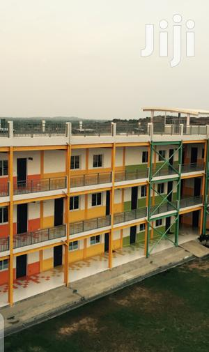 Pre-engineered Steel Construction For Schools & Hospitals . | Building & Trades Services for sale in Kampala