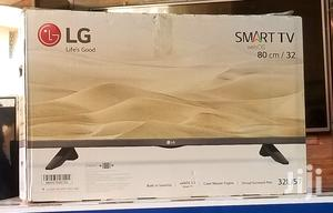 New LG Smart Webos TV 32 Inces   TV & DVD Equipment for sale in Kampala