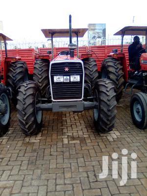 Massey Ferguson Tractor 4 WD   Heavy Equipment for sale in Kampala