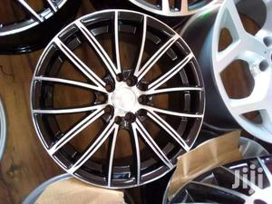 2007 To 2012 Subaru Legacy Rims   Vehicle Parts & Accessories for sale in Kampala