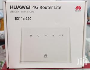 Huawei B311-853 4g Lte Unlocked Routers   Networking Products for sale in Kampala
