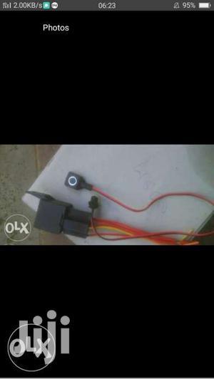 Secrete Button   Vehicle Parts & Accessories for sale in Kampala