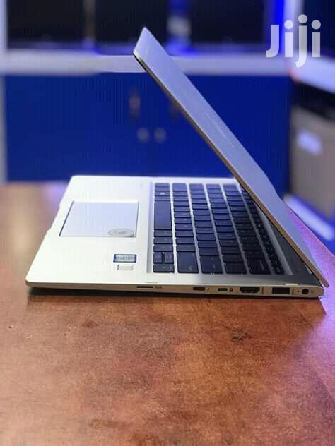 Laptop HP EliteBook X360 1030 G2 8GB Intel Core I7 SSD 500GB