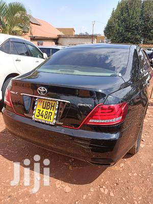 Toyota Mark X 2008 Black | Cars for sale in Kampala, Central Division