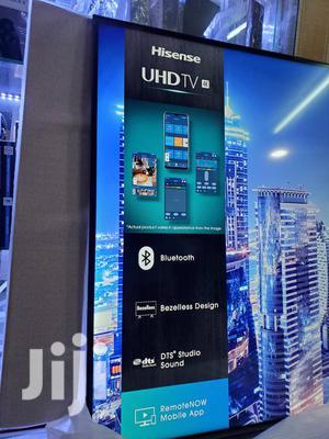 New Stock Hisense 55inches Smart Uhd 4k | TV & DVD Equipment for sale in Kampala