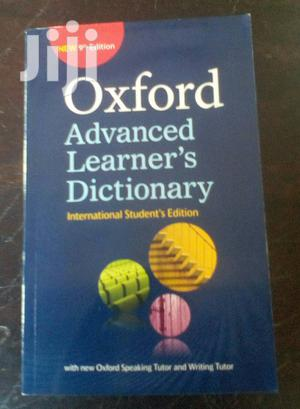9th Edtion Oxford Advanced Dictionary | Books & Games for sale in Kampala
