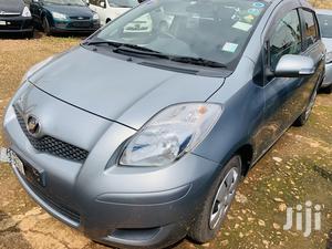 Toyota Vitz 2007 Gray | Cars for sale in Kampala