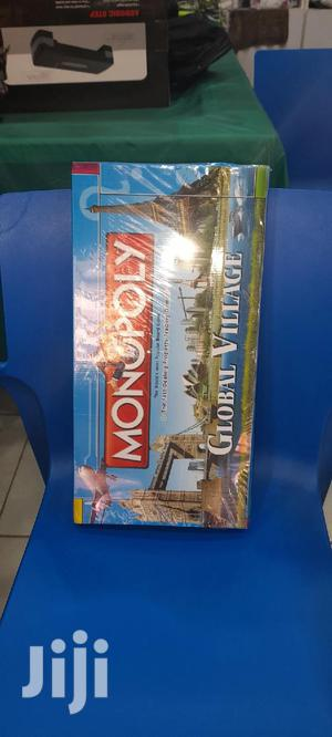 Monopoly Game Board | Books & Games for sale in Kampala