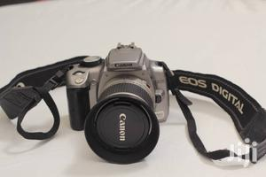 Canon EOS 350D Camera | Photo & Video Cameras for sale in Kampala