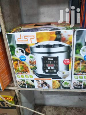 DSP Multi Rice Cooker   Kitchen Appliances for sale in Kampala